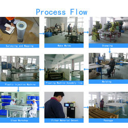 China Zhangjiagang Filterk Filtration Equipment Co.,Ltd Perfil de la compañía